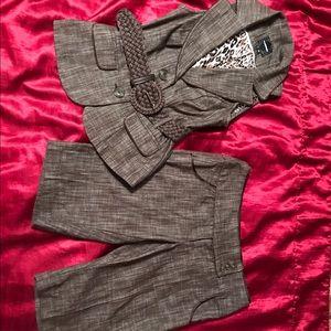 💖 My Michelle shorts suit
