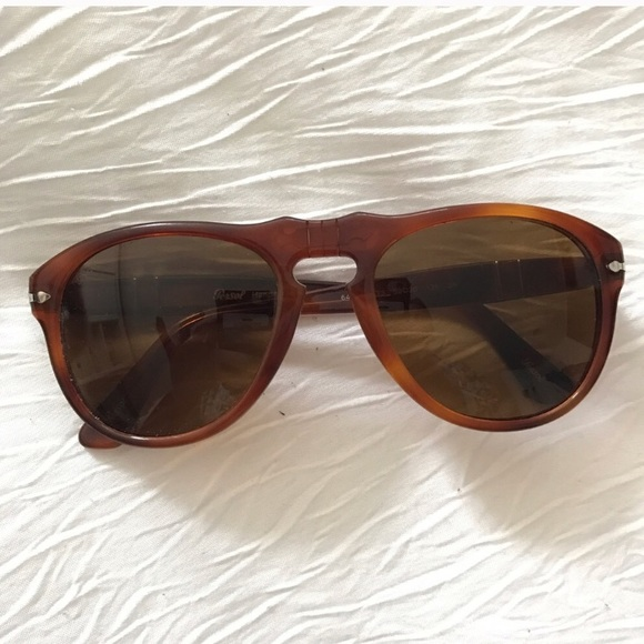 3fc3000126411 Persol PO0649 Pilot sunglasses. M 59411eed8f0fc427d2016660. Other  Accessories ...
