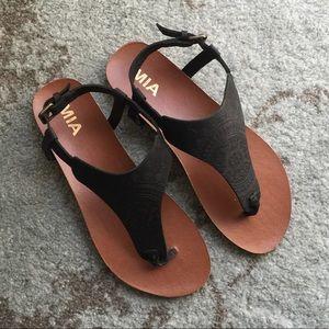 MIA Shoes - {MIA} sandals