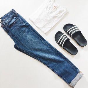 J. Crew Denim - J. Crew Straight Leg Jeans