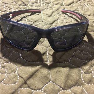 Iron Man Accessories - Iron Man UV protective tinted sun glasses