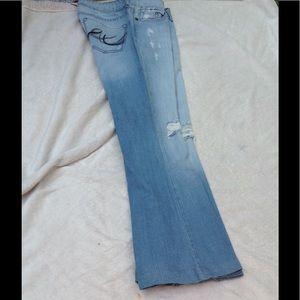 Express Denim - Stella express jeans