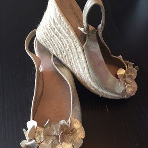 BONGO Shoes - New Bongo wedge shoes Sandler 10