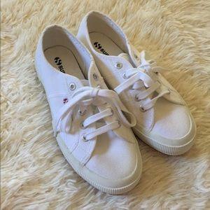 Superga Shoes - Superga Cotu Sneakers