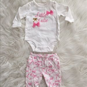 Little Cutie outfit
