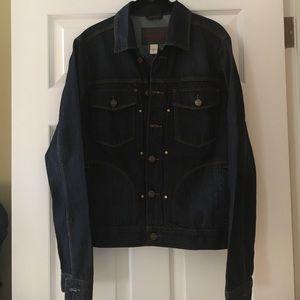 Perry Ellis Other - Men's Perry Ellis America Denim jacket
