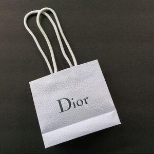 Dior Handbags - 🌸DIOR MINI SHOPPING BAG🌸