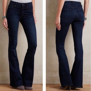 Paige Jeans Denim - New Paige denim High Rise Bell Canyon Flare Jeans