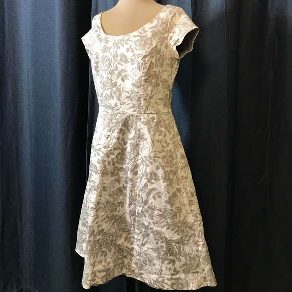 50s Retro Style Donna Reed Dress