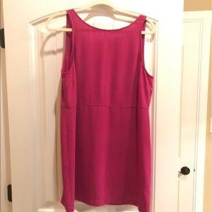 Tildon Dresses & Skirts - Pink Shift Dress
