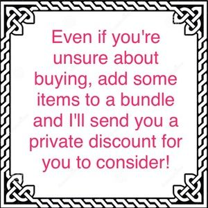 Charlotte Russe Dresses & Skirts - Make sure to Bundle!