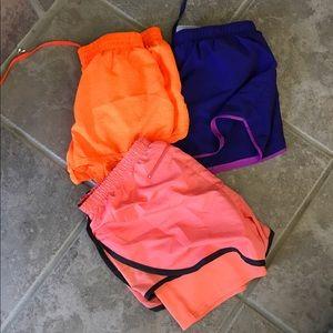 Umbro Pants - Shorts bundle!