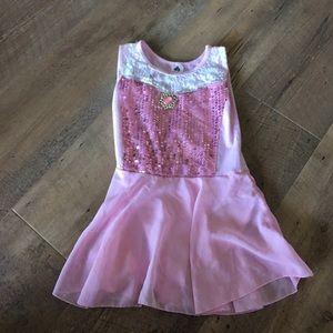 Other - Pink dance leotard - 6