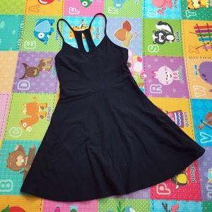 Dresses & Skirts - Spaghetti Strap Little Black Dress