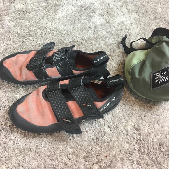 Nike Bouldering Shoes