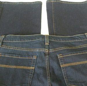 Karen Kane Denim - EUC Karen Kane Denim Jeans Size 14