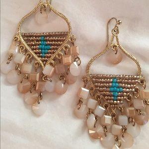 Jewelry - Drop, Chandelier Earrings