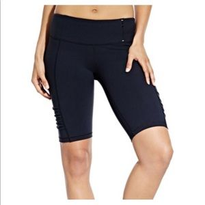 CALIA by Carrie Underwood Pants - Calia by Carrie Underwood Active Workout Shorts