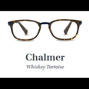 Warby Parker Accessories - Warby Parker Chalmer eyeglasses