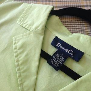 Denim&Co