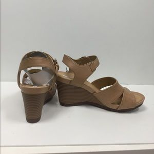 68bebb69a78 Geox Shoes - Geox D Rorie Women s Roxy Wedge Sandal