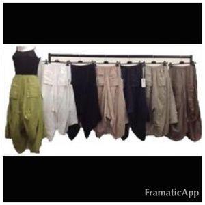 Dresses & Skirts - Asymmetrical /High-Low Skirt