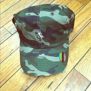 Camo Accessories - Camo hat