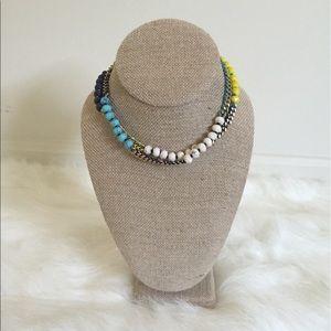 Chloe + Isabel Jewelry - Chloe and Isabel Bead + Chain Multi-Wrap Bracelet