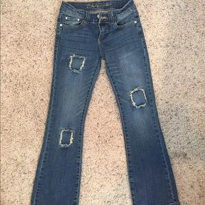 Shyanne Other - Girls Shyanne jeans, size 7