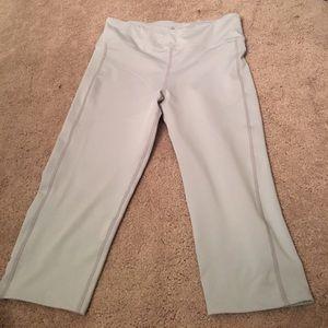TKO Pants - TKO capri Yoga pants