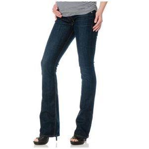 Hudson Jeans Denim - Hudson • maternity signature jeans
