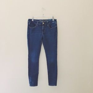 American Eagle Outfitters Denim - American Eagle Outfitters Skinny Jeggings
