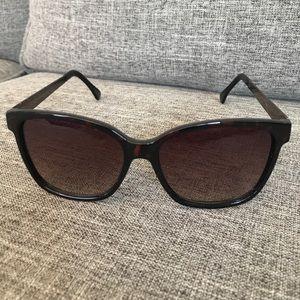Oscar de la Renta Accessories - Oscar de la renta - Ray Ban style sunglasses