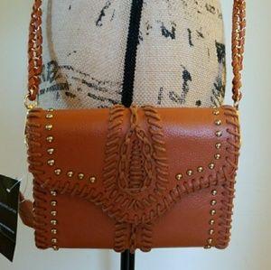 Wilsons Leather Handbags - Wilson's Genuine Leather Crossbody
