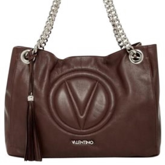 df2d3c72e Mario Valentino Bags   On Hold Brand New Authentic Valentino Verra ...