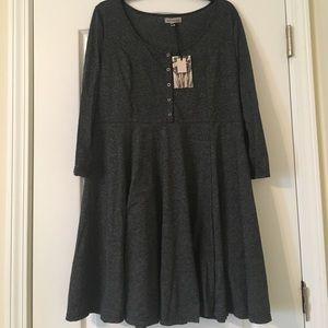 Alice & You Dresses & Skirts - NWT Grey dress