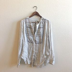 Urban Outfitters Blouse by Kimchi Blue