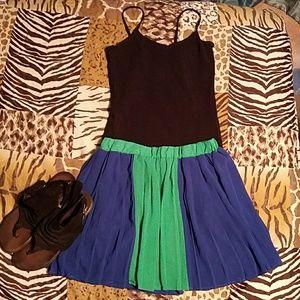 36 Point 5 Dresses & Skirts - Ruffle Skirt