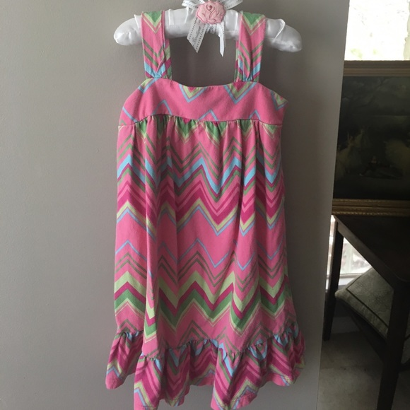 64bff2d57434 GAP Other - Girls sun dress. Perfect for lazy summer days. 😎