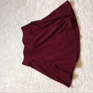 Forever 21 Dresses & Skirts - Highly waisted skirt