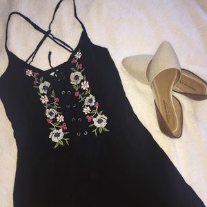 Abercrombie & Fitch Dresses & Skirts - Brand new! Abercrombie & Fitch Dress ❣️