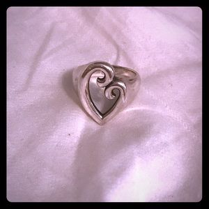 James Avery Jewelry - Mothers Love ring from James Avery