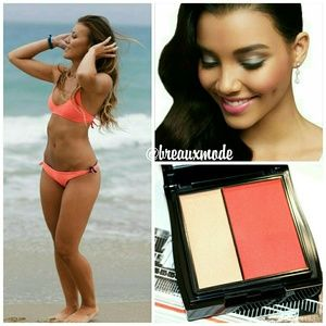 Mary Kay Other - Juicy Guava - 2 in 1 Mineral Cheek Color