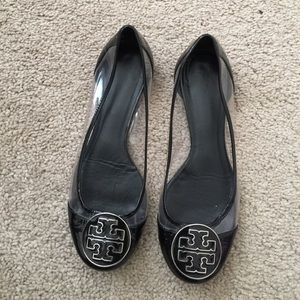 Tory Burch Shoes - Tory Burch Flats (Firm On Price)