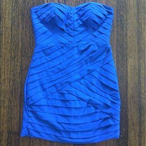 Aqua Dresses & Skirts - aqua blue dress