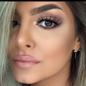c1aacf83aaf HUDA BEAUTY Makeup - HUDA beauty Jade #13 faux mink lashes