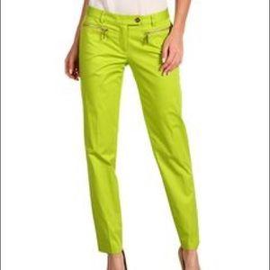 MICHAEL Michael Kors Pants - SALE❗️Michael Kors green pants
