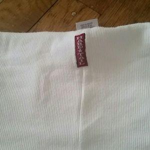 Hard Tail Dresses & Skirts - Hard Tail cotton skirt