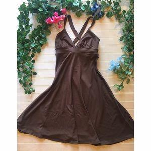 Susana Monaco Dresses & Skirts - Beautiful Summer Dress / Susana Monaco / Brown