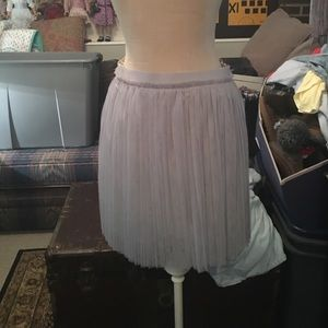 Areve Dresses & Skirts - Areve Tulle Skirt 🌻